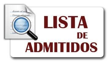 El BOA hace pública la lista provisional de admitidos para las pruebas