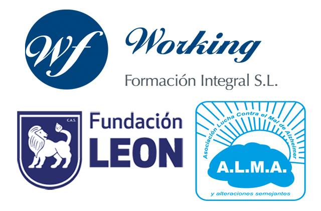 Working Formación colabora con Fundación León en Argentina