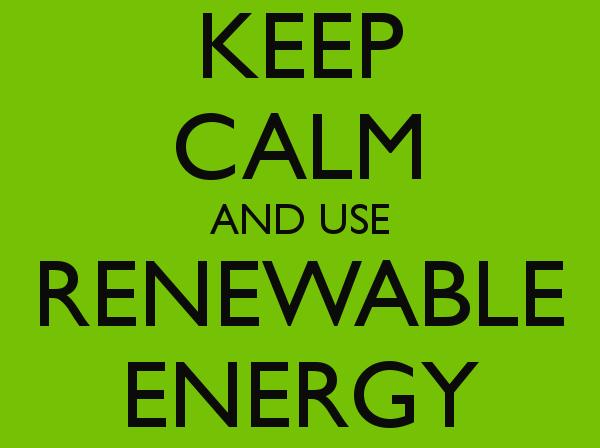 """Energía y Eficiencia: más en común que empezar por """"e""""."""