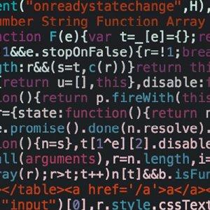Programación y Cursos informáticos