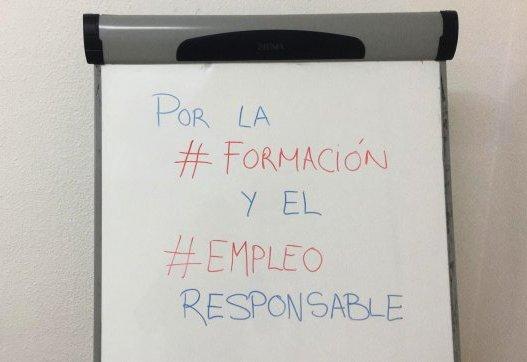 Responsabilidad Social de Aragón 2019 en Working Formación Integral