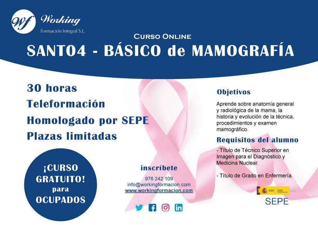 curso-mamografia-enfermeria-online-gratis-working-formacion