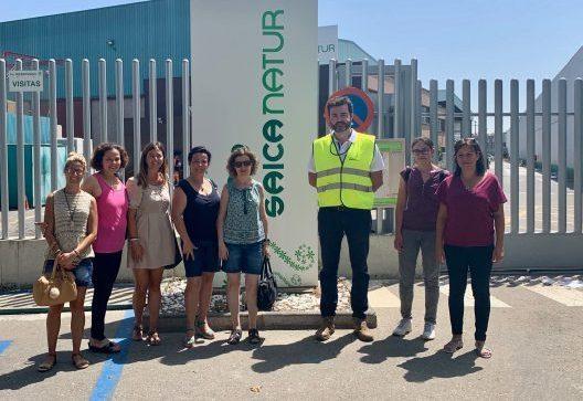 Reciclado y Sostenibilidad del Papel: Visita a Saica