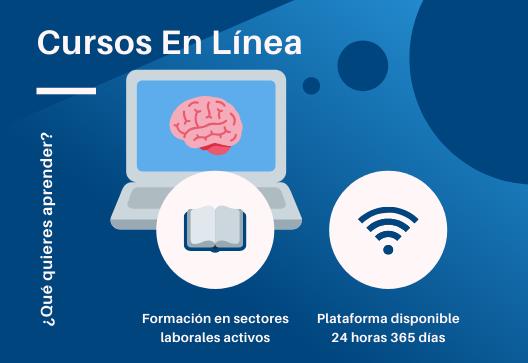 Formación Gratuita Online – ¡No dejes de aprender desde casa!