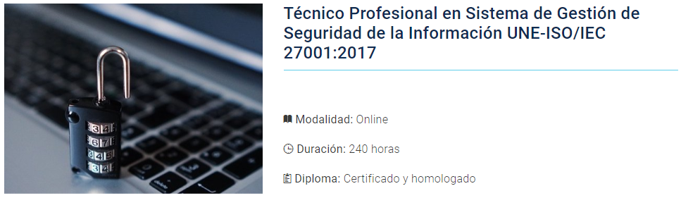 curso-online-postgrado-en-gestion-y-auditoria-de-sistemas-de-seguridad-de-la-informacion-iso-27001-curso