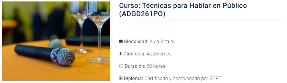 curso-presencial-tecnicas-hablar-publico-adgd261po-curso